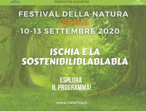 Ischia Festival Della Natura